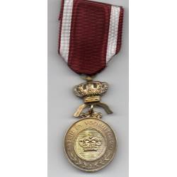 Médaille du Travail et du Progrès