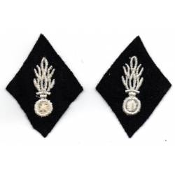 Gendarme Départemental