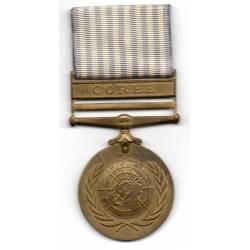 Médaille de Corée des Nations Unies