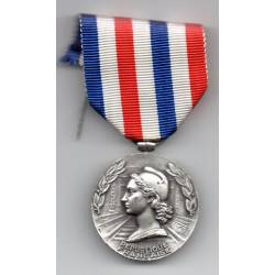 Médaille d'Honneur des Chemins de Fer