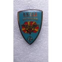 Base de Soutien à Vocation Inter Armée B.S.V.I.A.
