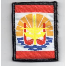 Forces Armées stationnées en POLYNESIE FRANCAISE