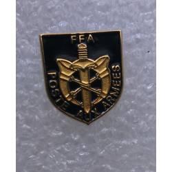 Poste aux Armées des FFA