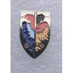 Compagnie d'Etat-Major de la Brigade Franco Allemande