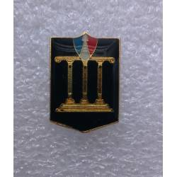 Brigade Logistique du 2e Corps d'Armée (PIN'S)