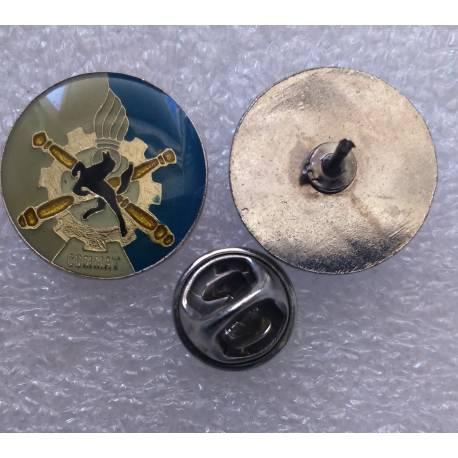 Commandement du Matériel 5e Division Blindée (PIN'S)