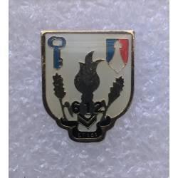 612e Groupe Technique du Commissariat de l'Armée de Terre (GTCAT) (PIN'S)