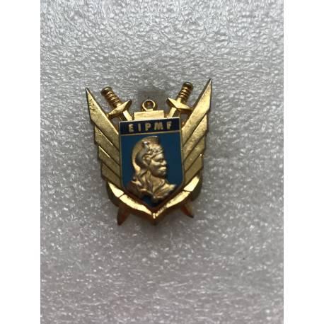 Ecole Interarms du Personnel Militaire Féminins