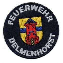 Allemagne : Sapeurs Pompiers de DELMENHORST