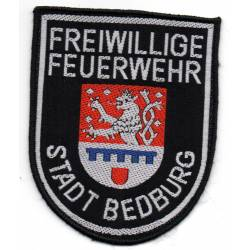 Sapeurs Pompiers volontaires de BEDBURG