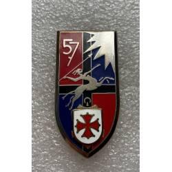57e Régiment d'Artillerie