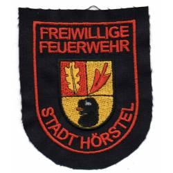 Allemagne : Sapeurs Pompiers volontaires de la ville de HÖRSTEL