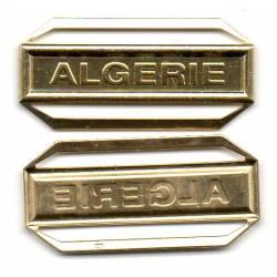 Agrafe ALGERIE