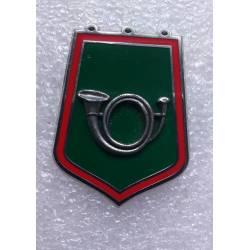 1er - 2e Régiment de Chasseurs RC80