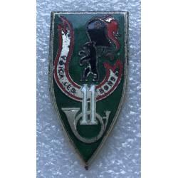 11e Groupe d'Escadron de Chars Moyens