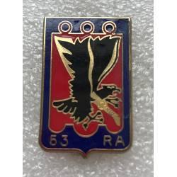53e Régiment d'Artillerie
