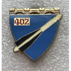 402e Régiment d'Artillerie Anti-Aérienne
