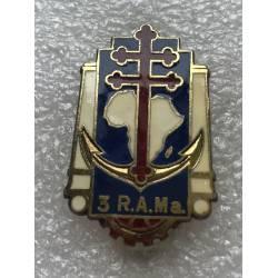 3e Régiment d'Artillerie de Marine