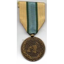 Médaille de l'ONU ONUSOM SOMALIE