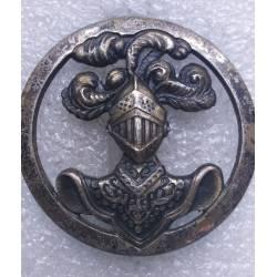 Arme Blindée Cavalerie insigne de béret