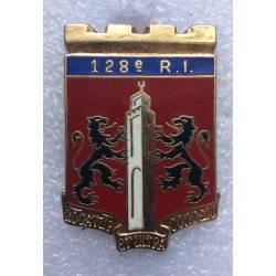 128e Régiment d'Infanterie
