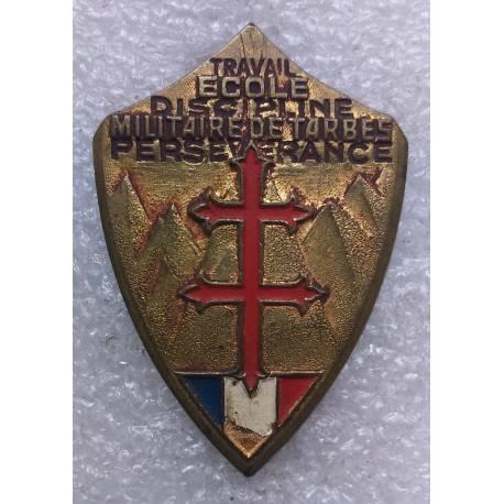 Ecole Militaire de TARBES