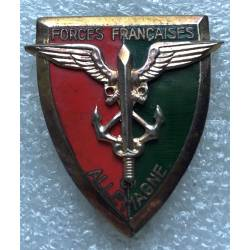 Forces Françaises en Allemagne