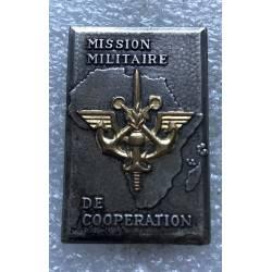 Mission Militaire de Coopération