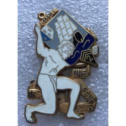 2e Régiment d'Infanterie de Marine Compagnie de Commandement et de Services