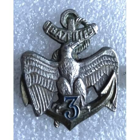 3e Régiment d'Infanterie de Marine
