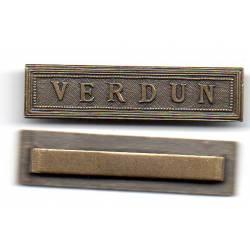 Agrafe VERDUN