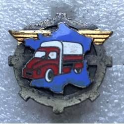 Compagnie Régionale de Transport Automobile 20-351 DIJON