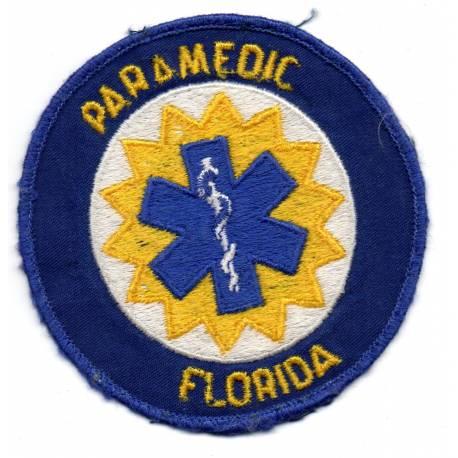 FLORIDE Médecin Sapeur Pompier USA
