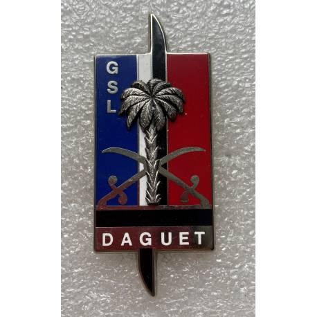 Groupe de Soutien Logistique Opération DAGUET