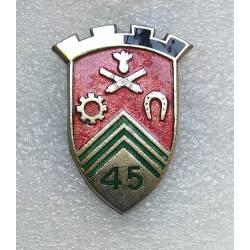 45e Groupe de Reconnaissance de Division d'Infanterie (GRDI)
