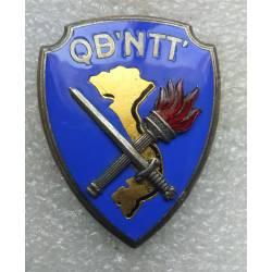 QB'NTT Armée Nguyen Trung Truc
