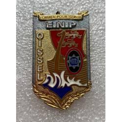 OISSEL Ecole Nationale de Police