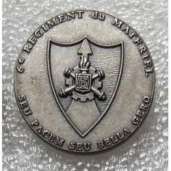 Coin 6e Régiment du Matériel