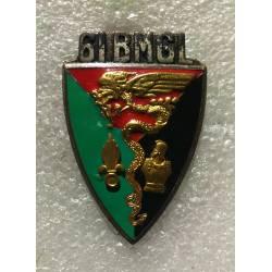 61e Bataillon Mixte Génie Légion
