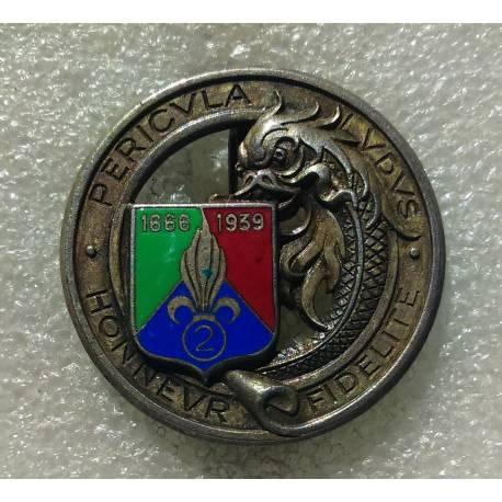2e Régiment Etranger de Cavalerie