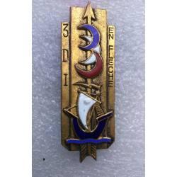 3e Division d'Infanterie