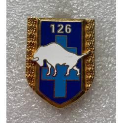 126e Régiment d'Infanterie