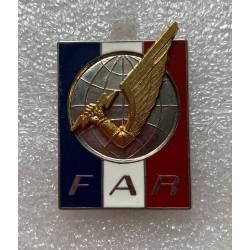 Force d'Action Rapide (FAR)