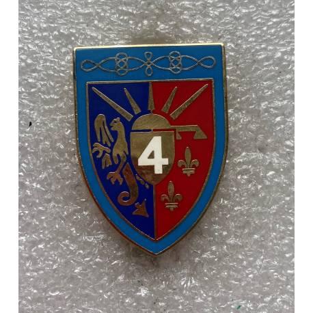 4e Régiment de Hussards