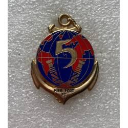 5e Régiment Inter Armes d'Outre Mer