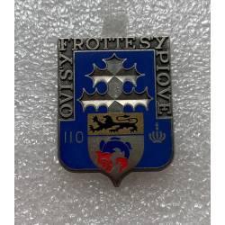 110e Régiment d'Infanterie