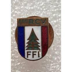 1er Régiment de Chasseurs Vosgiens - FFI