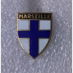insigne de la ville de MARSEILLE