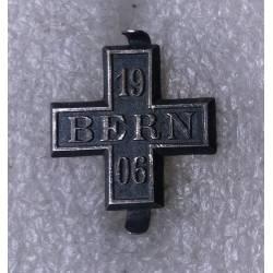SUISSE : BERN 1906