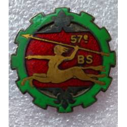 57e Bataillon de Services
